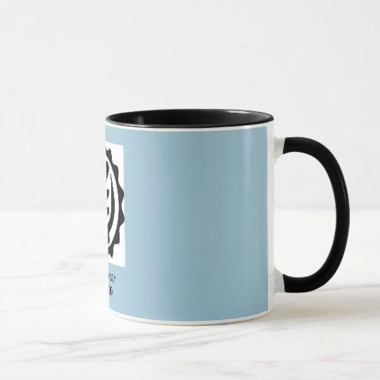 GOD is Supreme Mug