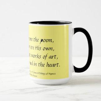 GOD IS THE POET Verse 1 Mug Stephanie Hutchinson