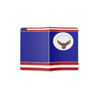 GOD love united state passport holder