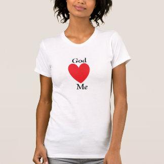 God Loves Me Shirt