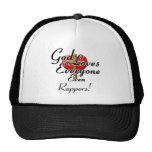 God Loves Rappers! Trucker Hat