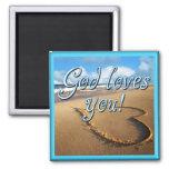 """God Loves You"" by Cheryl Daniels"
