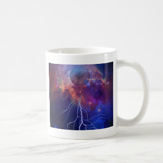 God Coffee Mug