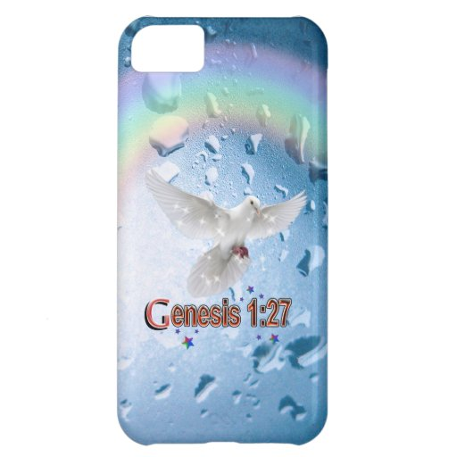 God Our Creator iPhone 5, Vibe iPhone 5C Cases