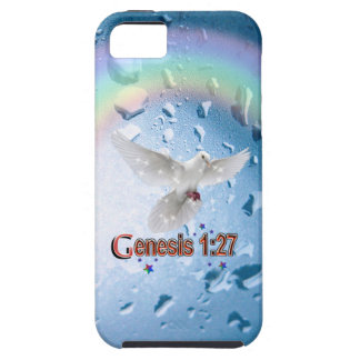 God Our Creator iPhone 5, Vibe iPhone 5 Cases
