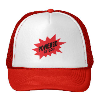 God Power Hat