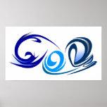 God Print