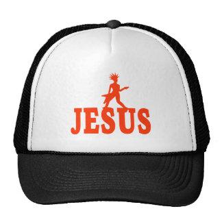 God Rocks - Christian Rock Gear! Trucker Hat