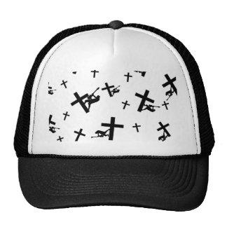 God Rocks - Christian Rock Gear Mesh Hats