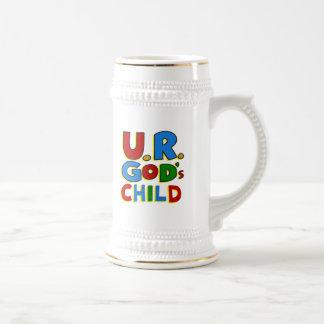 God s Child Coffee Mugs
