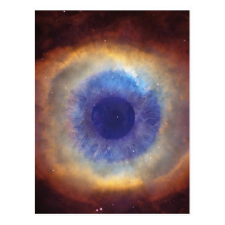 God s Eye Post Card