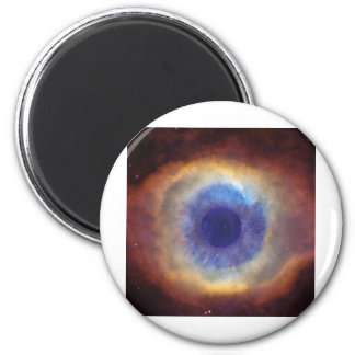 God s Eye Refrigerator Magnet