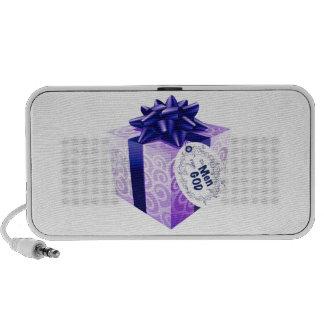 God s gift to men iPod speaker