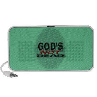 God s not dead travelling speaker