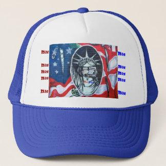 God save Brooklyn, Trucker Hat