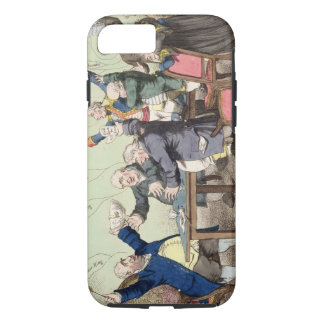 God Save the King, by a new set of performers, bei iPhone 8/7 Case