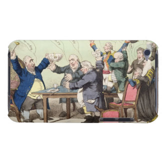 God Save the King, by a new set of performers, bei iPod Case-Mate Case