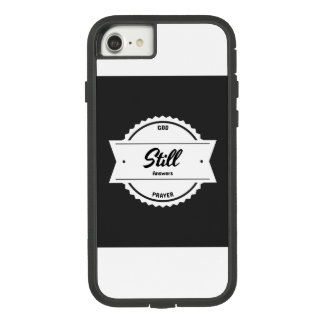 God Still IPhone 7 Case