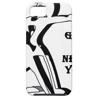 God Where Are You I Need You Now iPhone 5 Case