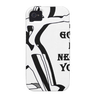 God Where Are You I Need You Now iPhone 4/4S Case