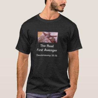 God will Avenge T-Shirt