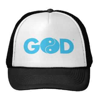 God Yin Yang Cap
