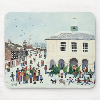 Godalming Surrey Mouse Pad