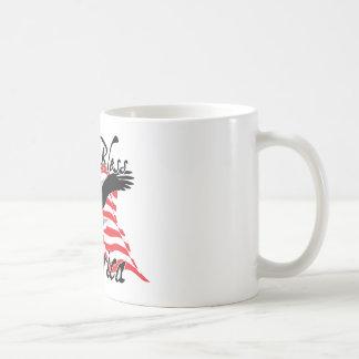 GodBlessAmerica_v4 Mugs