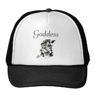 Goddess 1, Goddess Mesh Hat