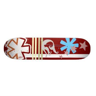 Goddess/Alternative/Dusk Skateboard Deck
