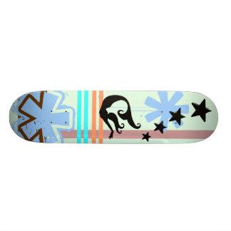 Goddess/Alternative/Polar Skate Deck