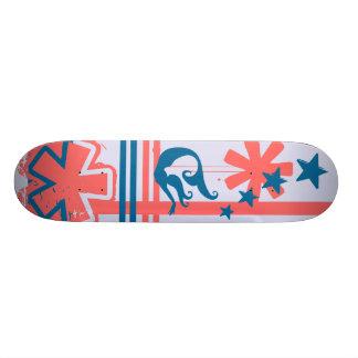 Goddess/Alternative/Royalty Skate Deck