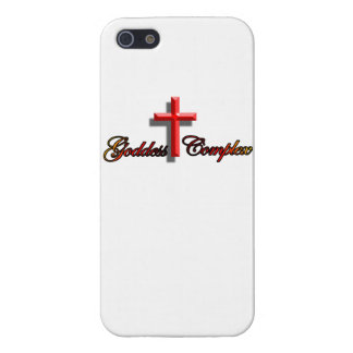 Goddess Complex iPhone 5 Case Savvy Glossy Finish