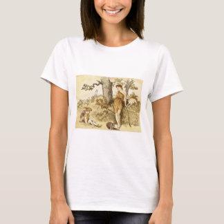 Goddess Diana T-Shirt