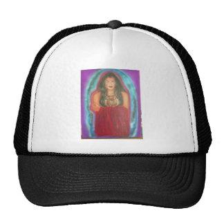 Goddess Mesh Hats