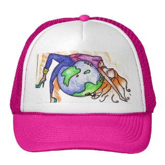 Goddess Hat