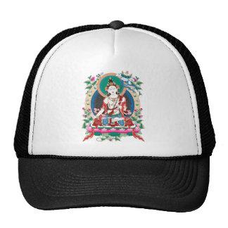 Goddess Mesh Hat