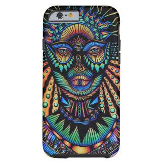 Goddess iPhone 6/6s Tough Case