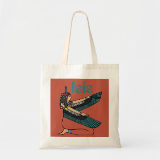 GODDESS ISIS TOTE BAG
