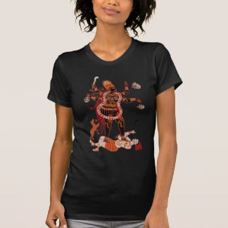 Goddess Kali T-Shirt