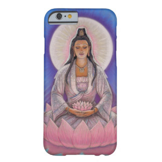 Goddess Kuan Yin iPhone 6 case Barely There iPhone 6 Case