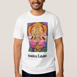 Goddess Lakshmi, Goddess Lakshmi Shirt