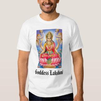 Goddess Lakshmi, Goddess Lakshmi T-shirt