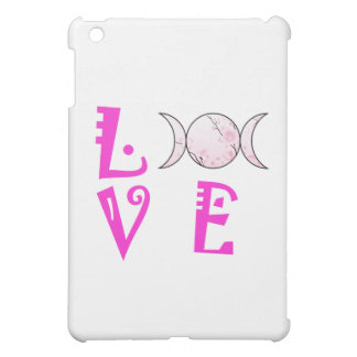 Goddess Love Cover For The iPad Mini