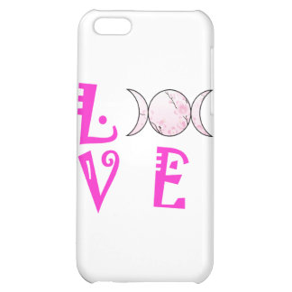 Goddess Love Cover For iPhone 5C