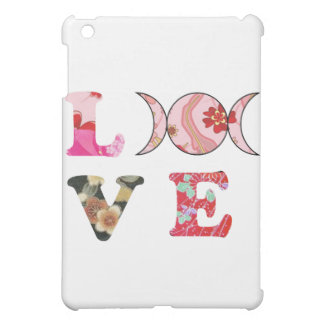 Goddess Love Pattern Case For The iPad Mini