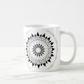 Goddess Mandala Mug
