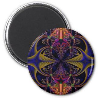 Goddess Medusa Large Magnet