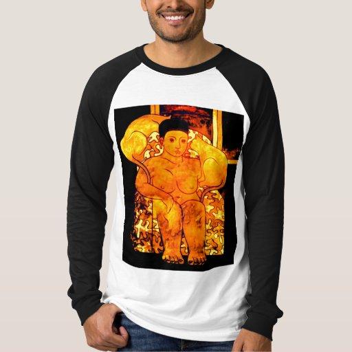 Goddess of Islands T-Shirt