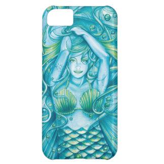 Goddess of the Sea iPhone 5C Case
